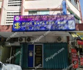 ☑  Mika Kaya Sdn Bhd