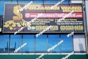 business top capital sdn bhd klang