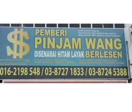 ☑ Wealthsome Enterprise Sdn Bhd