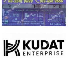 ☑ Kudat Enterprise (Shah Alam)