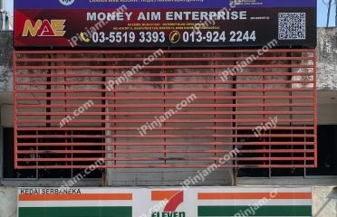 ☑ MONEY AIM ENTERPRISE (Shah Alam)
