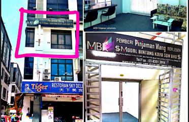 Modal Bintang Kaya Sdn Bhd (Telok Panglima Garang)