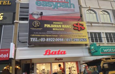 ☑ Superstar Resources (Bandar Baru Bangi)