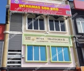 ☑ Wenamas Sdn Bhd