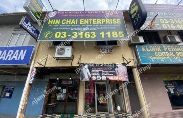 ☑ HIN CHAI ENTERPRISE