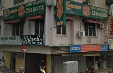 ☑ Baili Trading (Pelabuhan Klang)