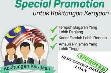 Fatihah Loan Consultancy (Koperasi Loans Adviser)