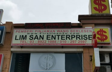 ☑ LIM SAN ENTERPRISE