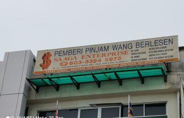 Saaga Enterprise (Bandar Bukit Tinggi, Klang)