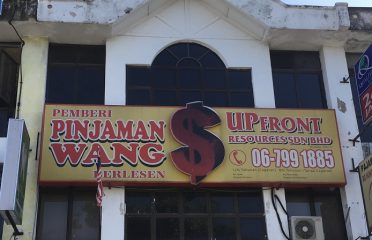 ☑ Upfront Resources Nilai Sdn Bhd