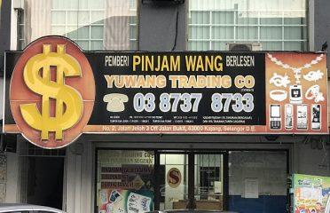 ☑ Yuwang Trading Co (Kajang)