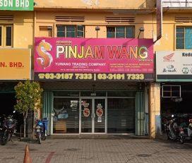 Yuwang Trading Co (Banting)