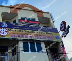 MASS TOP SOLUTION SDN BHD