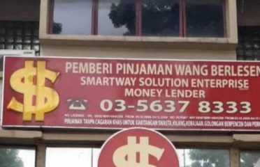 SMARTWAY SOLUTION ENTERPRISE