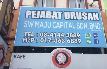 SW MAJU CAPITAL SDN BHD
