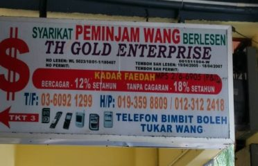 TH Gold Enterprise