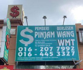 Wang Maju Trading
