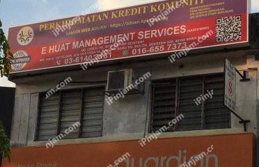 E Huat Management Services