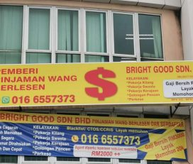Bright Good Sdn Bhd