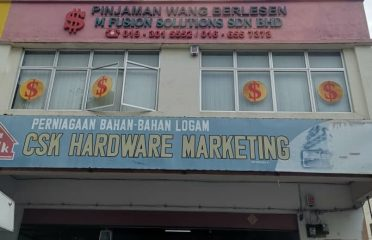 M Fusion Solutions Sdn Bhd