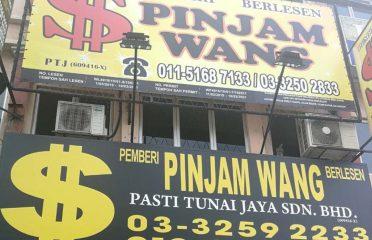 Pasti Tunai Jaya Sdn Bhd (Branch Kapar, Klang)