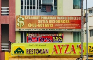 Setia Resources