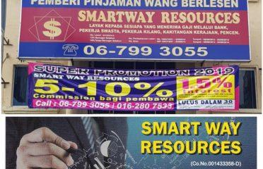 Smartway Resources
