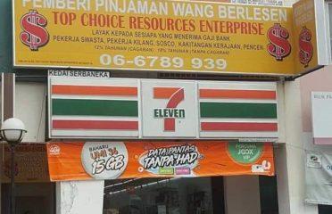 Top Choice Resources Enterprise