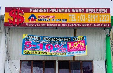 Worldwide Angels (M) Sdn Bhd