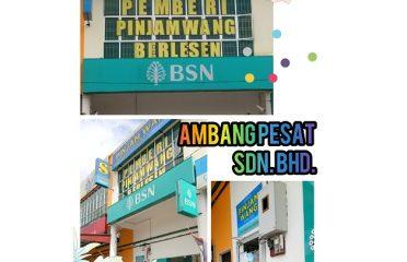 AMBANG PESAT SDN. BHD.