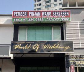 Best Reward Top Sdn Bhd