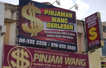 Makmur Etnik Sdn Bhd