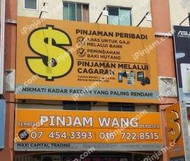 Maxi Capital Trading