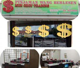 Mun Choy Trading Perai