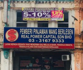 REAL POWER CAPITAL SDN BHD