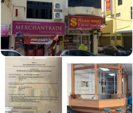 Sri Marac Kredit Sdn Bhd