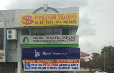 Tropical Impex Enterprise Sdn Bhd
