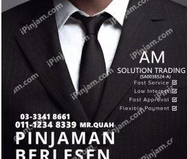 ADVANCE MEDIA SOLUTION TRADING (SUBANG)
