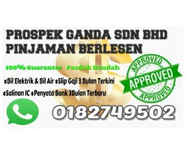 PROSPEK GANDA (M) SDN BHD