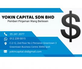 YOKIN CAPITAL SDN BHD