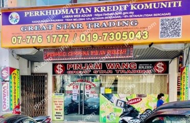 GREAT STAR TRADING