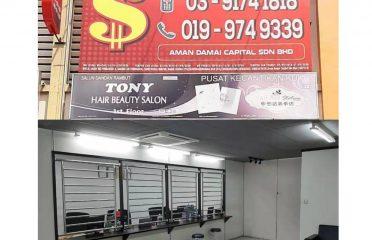 Aman Damai Capital Sdn Bhd