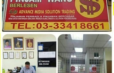 ADVANCE MEDIA SOLUTION TRADING
