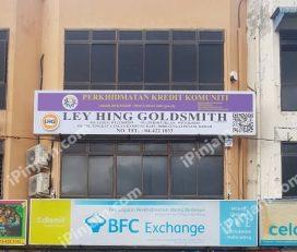 Ley Hing Goldsmith