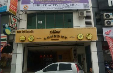 Jubilee Active Sdn Bhd