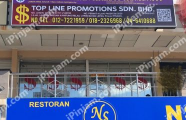 Top Line Promotions Kulim