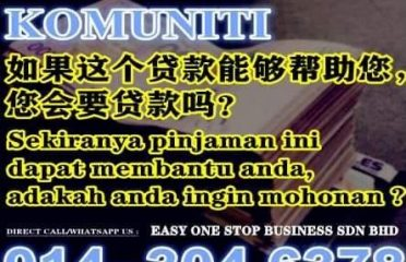 Easy One Stop Business (KL)