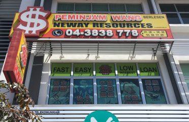 Neway Resources