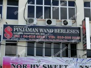 supreme cashpoint pinjaman wang berlesen jitra kedah