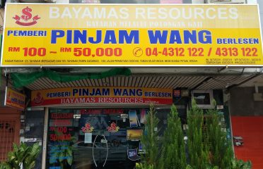 Bayamas Resources